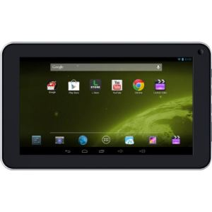 "Logicom S732GP 4 Go - Tablette tactile 7"" sur Androïd 4.0 GooglePlay"