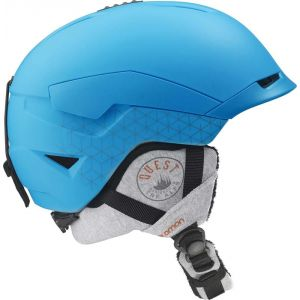Salomon Quest Access - Casque de ski homme