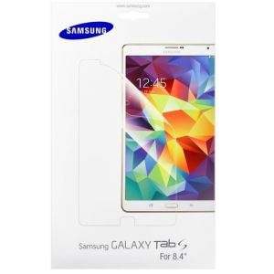 Samsung ET-FT700CTEGWW - Film de protection d'écran pour Galaxy Tab S 8''