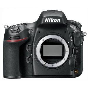 Nikon D800 (Boitier nu)
