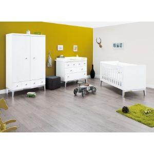 Pinolino 103444B - Chambre bébé complète Vision