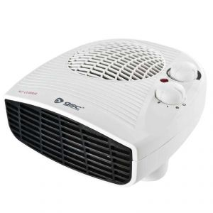 Chauffage horizontal 2000 Watts avec thermostat