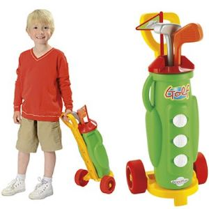 Ecoiffier Chariot de golf