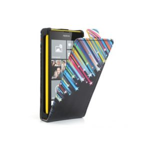 Phonewear NL52-ETU-TV-006-A - Étui de protection pour Nokia Lumia 520