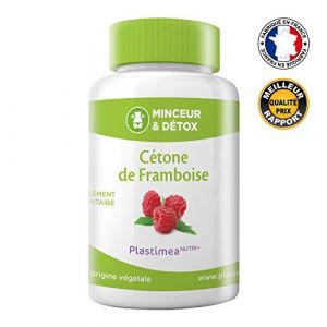 Plastimea nutri+ Raspberry Ketone - 60 gélules