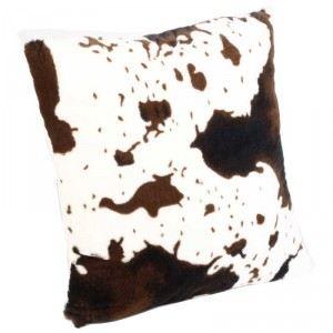 Coussin Vache (45 x 45 cm)