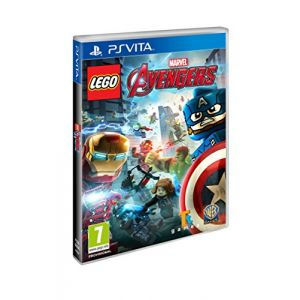 lego marvel avengers sur ps vita comparer avec. Black Bedroom Furniture Sets. Home Design Ideas