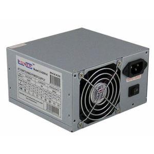 LC-Power LC420H-8 V1.3 - Bloc d'alimentation PC 420W