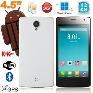 Yonis Y-sa57g12 - Smartphone Quad Core Dual Sim