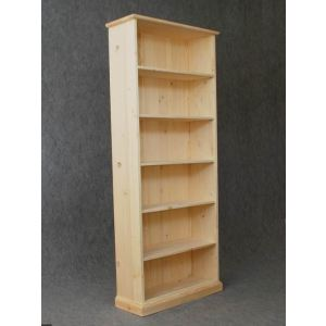 Barcler Bibliotheque 5N socle