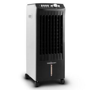 OneConcept MCH-1 v2 - Rafraîchisseur d'air 3 en 1 et climatiseur mobile