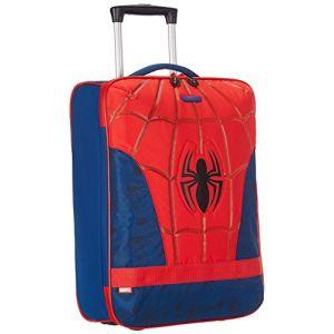 Samsonite Valise cabine souple Marvel Spiderman 52 cm