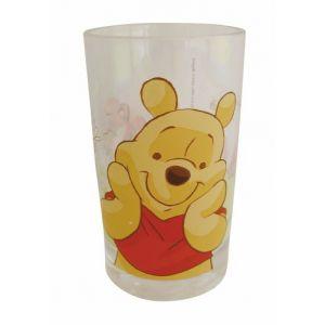 Spel Verre en acrylique Winnie l'Ourson 20 cl