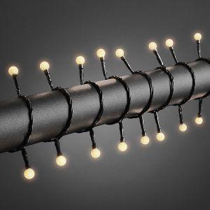 Konstsmide Guirlande 80 LED pour l'extérieur (11.32m)