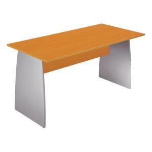bureau 150 cm comparer 1015 offres. Black Bedroom Furniture Sets. Home Design Ideas