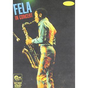 Fela : In Concert