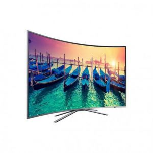 Samsung UE78KU6500 - Téléviseur LED 198 cm incurvé 4K