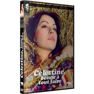 DVD - réservé Celestine bonne a tout faire