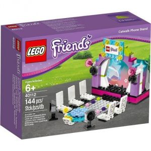 Lego 40112 - Friends : Le Podium