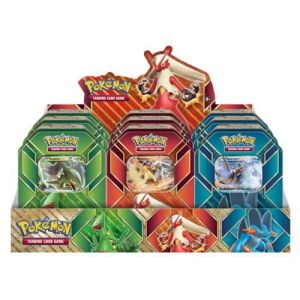 Asmodée Pokebox éte 2015 Pokemon