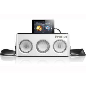 Philips M1X-DJ - Système audio et station d'accueil DS8900/10