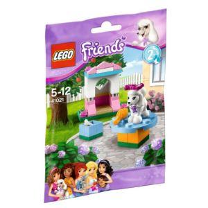 Lego 41021 - Friends : La niche du caniche