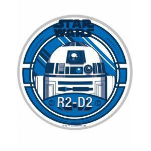 Disque azyme R2-D2 Star Wars 20 cm