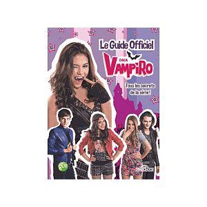 Tous les secrets de Chica Vampiro