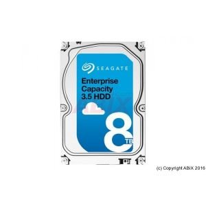 "Seagate ST2000NM0055 - Disque dur interne Enterprise 2 To 3.5"" SATA III"