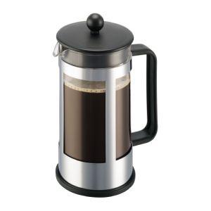 Bodum 1978-01 - Cafetière à piston Kenya (8 tasses)