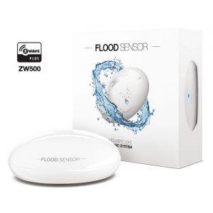 Fibaro Détecteur d'inondation - Flood Sensor FGFS-101