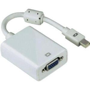 Hama 53247 - Adaptateur VGA femelle Mini DisplayPort mâle