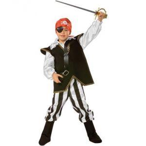 César Déguisement de pirate