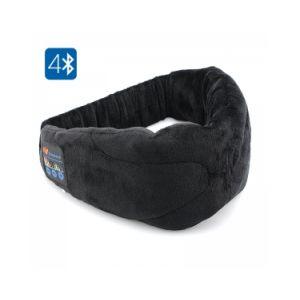 High-Tech Place CU5553 - Casque sans fil de couchage et masque pour les yeux