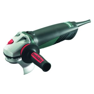 Metabo WQ1400 14-125 Quick - Meuleuse d'angle Ø 125 mm 1400W