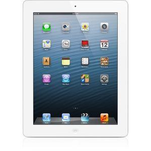 Apple iPad 4 32Go (avec processeur A6X et écran Retina)