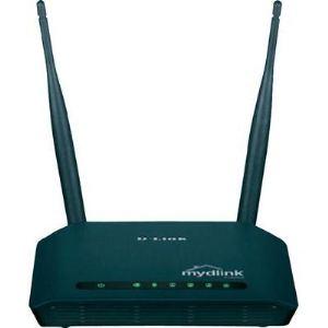 D-link DIR-605L - Routeur Cloud WiFi N 300