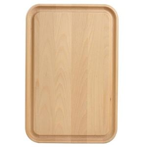 T&g Woodware Planche à découper en hêtre taille M