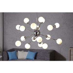 Lampe suspension design Atomic 10 W