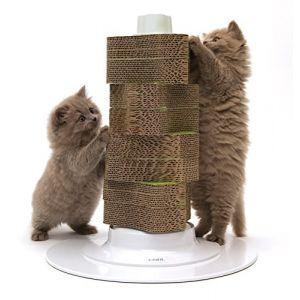 Catit 2.0 Senses - Griffoir pour chat