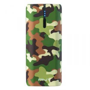 PNY PowerPack T5200 - Batterie de secours portable et rechargeable