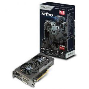 Sapphire Technology 11240-12-20G - Carte graphique Radeon R7 370 Vapor-X OC 4 Go GDDR5 PCI-Express 16x