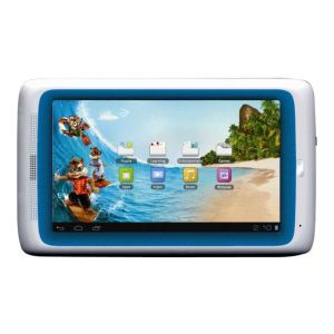Archos Arnova Child Pad 4 Go - Tablette tactile enfant sur Android 4.0