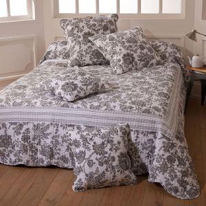 276 offres dessus de lit boutis blanc economisez de l 39 argent comparer les prix. Black Bedroom Furniture Sets. Home Design Ideas
