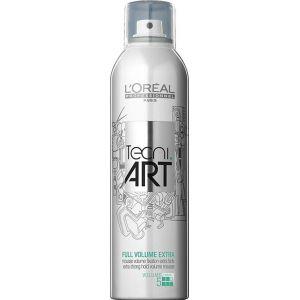 L'Oréal Tecni Art - Mousse volume fixation extra forte Force 5