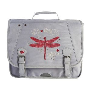 IKKS Cartable CP/CE1 Dragonfly 38 cm