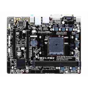 GigaByte GA-F2A68HM-HD2 - Carte mère Socket LGA FM2+