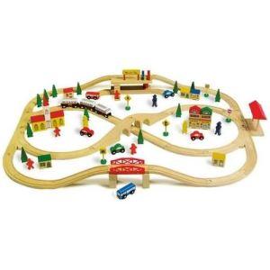 Legler 1501 - Chemin de fer «Voie ferrée élevée»