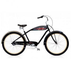 Electra Bike Mod 3i Homme 2015 - Vélo de ville