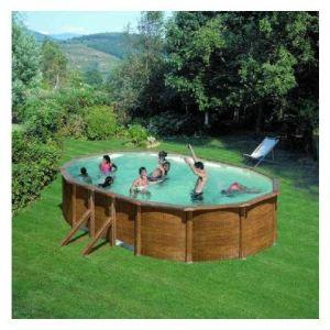54 offres piscine hors sol castorama touslesprix vous renseigne sur les prix for Piscine bois hors sol chez castorama